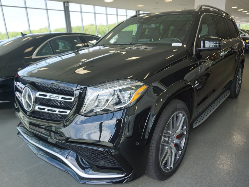 2017 mercedes benz amg gls gls63 4matic suv ray catena auto group in. Cars Review. Best American Auto & Cars Review