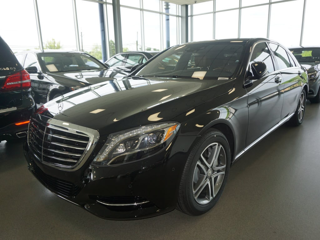 New 2016 mercedes benz s class for sale edison nj vin for Ray catena mercedes benz