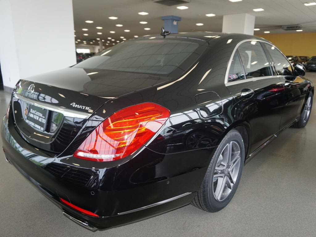 New 2016 mercedes benz s class for sale edison nj vin for Mercedes benz of new jersey