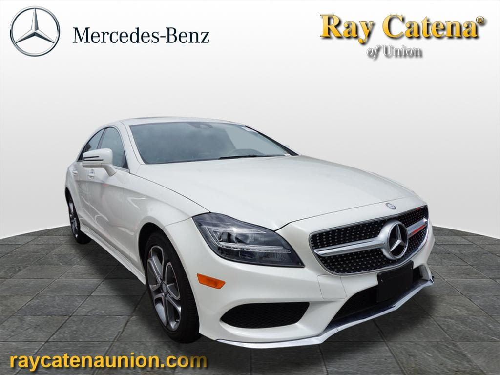 New and used mercedes benz dealer union ray catena share for Ray catena mercedes benz