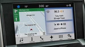 ford technology mount pocono