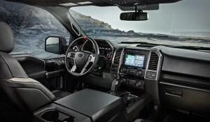 Ford F-150 vs Toyota Tundra