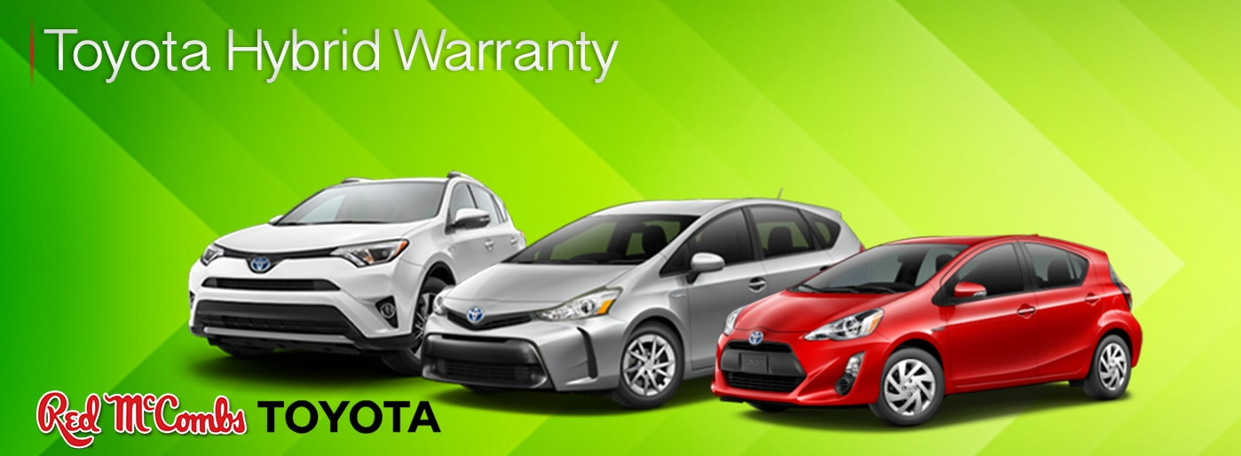 Is Car Battery Covered Under Toyota Warranty