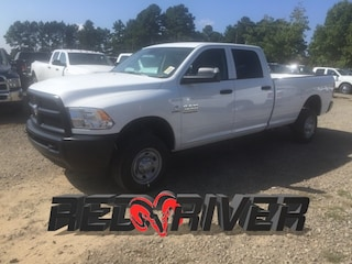 Commercial 2018 Ram 2500 Tradesman Truck Crew Cab 26527 in Heber Springs, AR