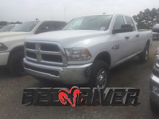 Commercial 2018 Ram 2500 Tradesman Truck Crew Cab 26459 in Heber Springs, AR
