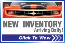 New Inventory Reedman Toll Chevy