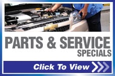 Parts and Service Reedman-Toll Chevy