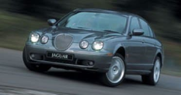 Buy 2003 Jaguar S-Type Philadelphia
