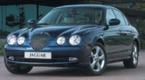 Find 2003 Jaguar S-Type Philadelphia