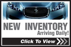 New Jaguar Inventory Langhorne