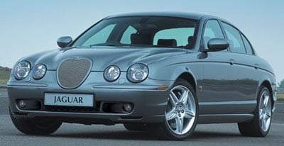 2003 Jaguar S-Type For Sale Philadelphia