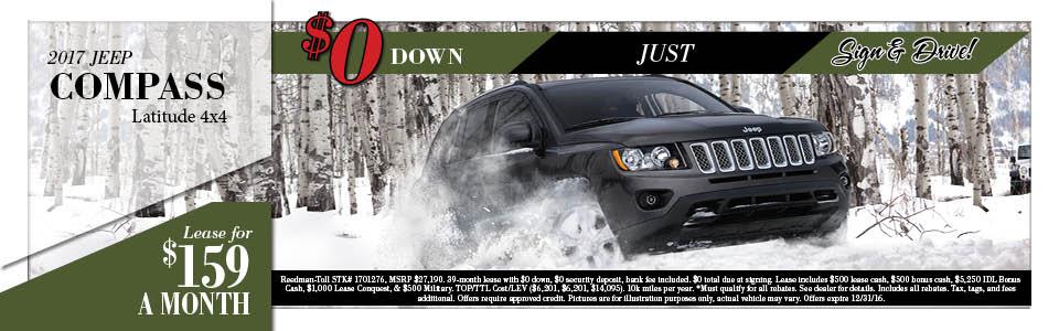 Dodge Chrysler Jeep Dealers near Philadelphia PA   New ...