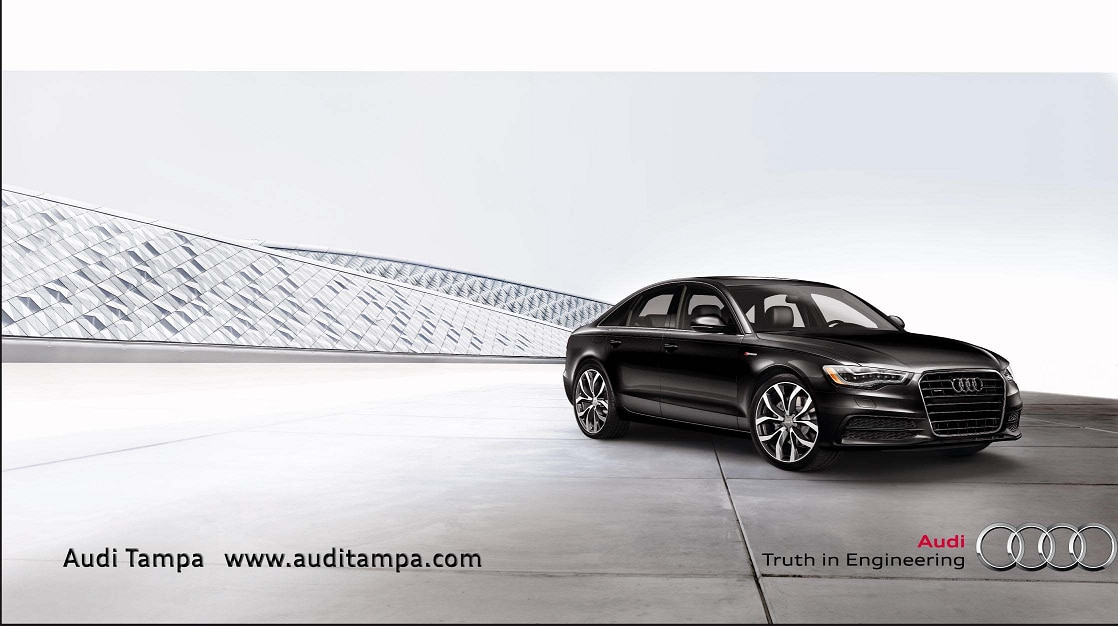 2016 Audi A3 Is Available At Audi Tampa - 3 Things To Know