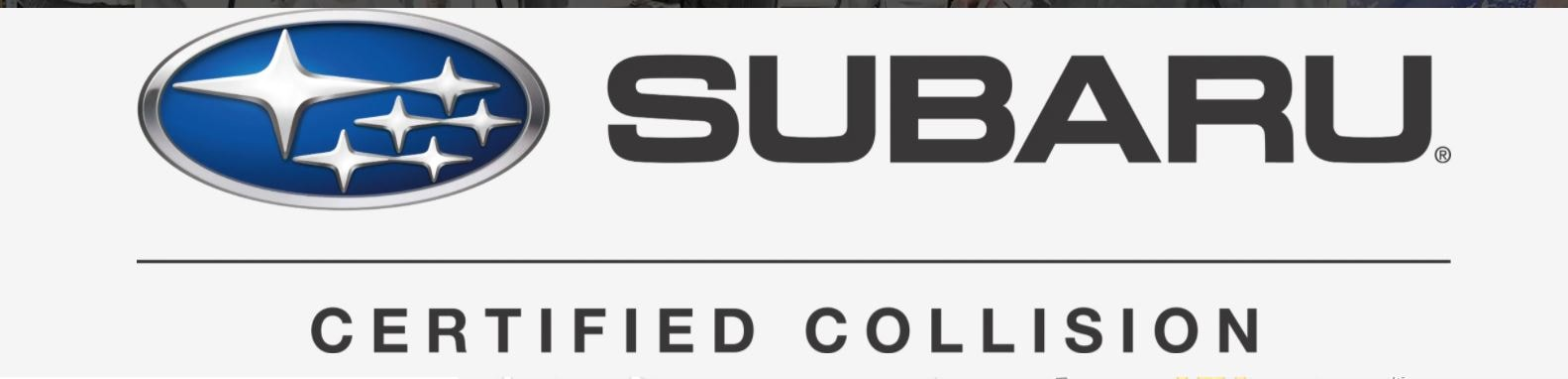 Subaru Certified Collision Center in Springfield, Missouri
