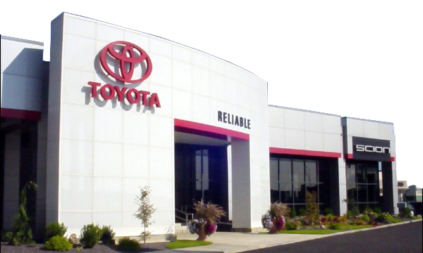 reliable toyota new used toyota cars springfield mo. Black Bedroom Furniture Sets. Home Design Ideas