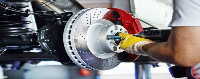 Honda Brake Repair Service