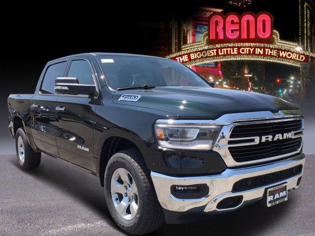2019 RAM 1500 BIG HORN / LONE STAR CREW CAB 4X