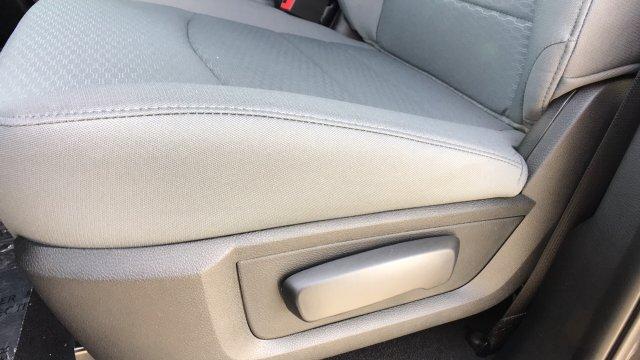 2018 RAM 1500 TRADESMAN QUAD CAB 4X4 6'4 BOX