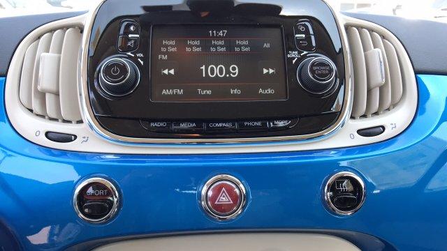 2018 FIAT 500 C POP