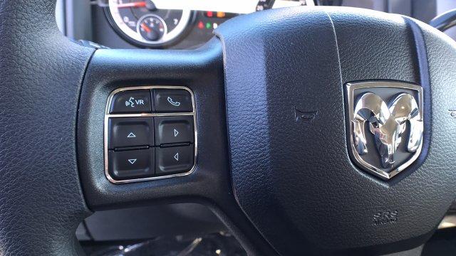 2018 RAM 2500 TRADESMAN CREW CAB 4X4 8' BOX