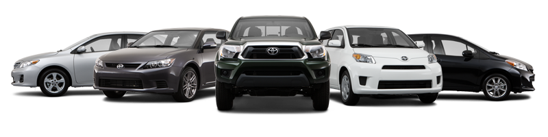 Dolan Toyota Used Car Inventory In Reno Nv Serving