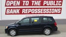 2016 Dodge Grand Caravan SE/SXT Van Passenger Van 183132**BANK REPOSSESSED**