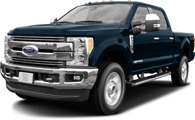 2017 Ford F-250 Superduty