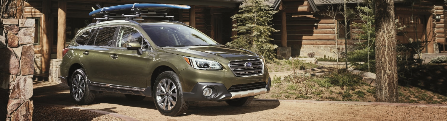 2017 Subaru Outback for sale in Lyme, CT