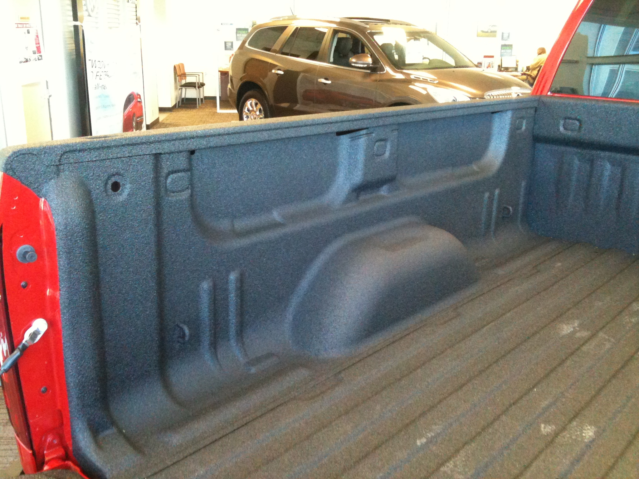 Xtreme Truck Bed Liners Dealer