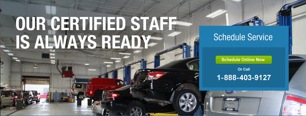 Ricart Automotive Group Service Groveport Oh