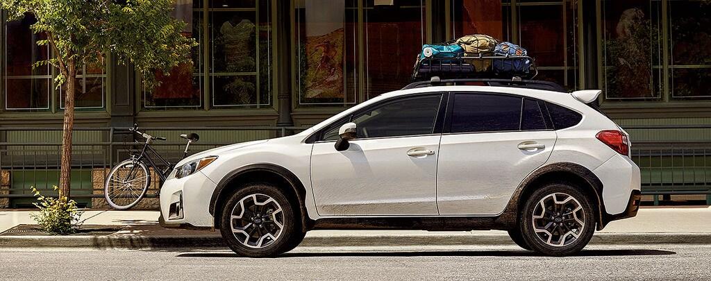 2016 Subaru Crosstrek Review  Richard Lucas Subaru