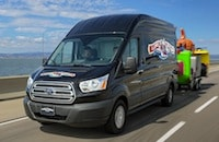 2016 Ford Transit near Ashland VA