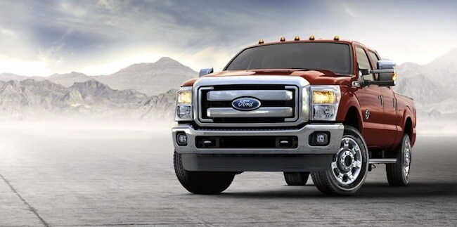 Ashland VA area new Ford Super Duty dealership