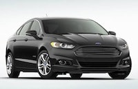 2016 Ford Fusion Hybrid near Short Pump