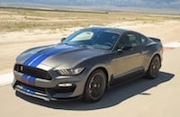 2016 Ford Mustang near Short Pump