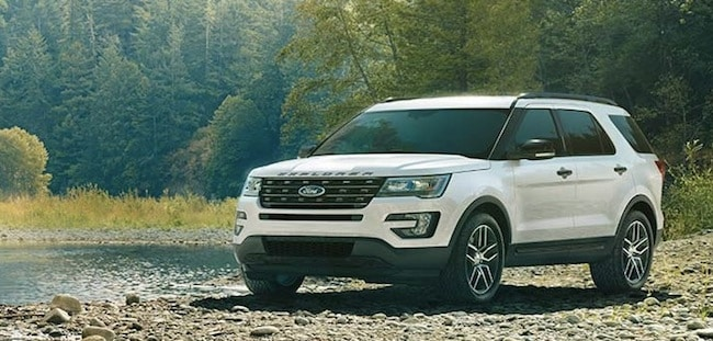 2016 Ford Explorer Glen Allen VA