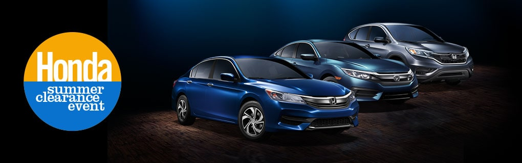 Honda dealer cleveland akron area new used cars for for Honda dealer cleveland