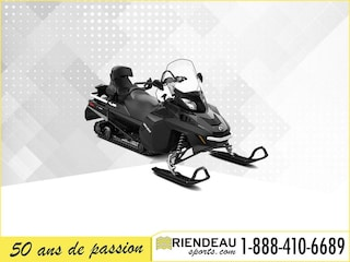 2018 SKI-DOO Expedition LE 1200 4-TEC -