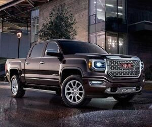 new gmc trucks in billings, montana