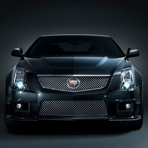 New 2016 Cadillac Cars in Billings Montana