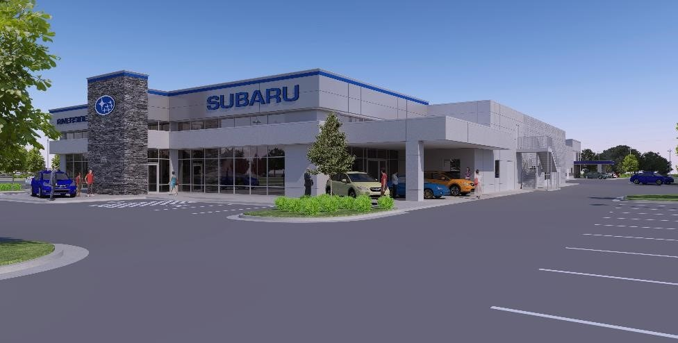 subaru of little rock new subaru dealership in little. Black Bedroom Furniture Sets. Home Design Ideas