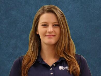 Jessica Monzo