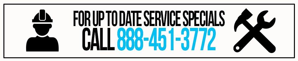 Auto Service Specials In Salem Or Roberson Motors
