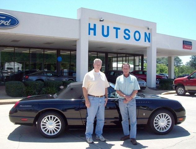 robert hudson ford in moultrie ga