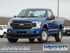 2018 Ford F-150 XL XL 4WD Reg Cab 6.5 Box