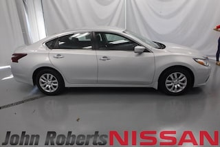 New 2018 Nissan Altima 2.5 S Sedan for sale in Manchester, TN