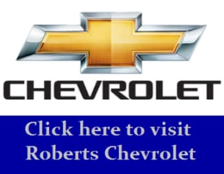 Roberts Automall First In Chester County For Chevrolet