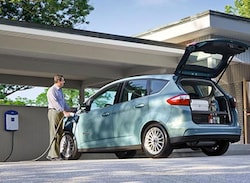 Philadelphia area Ford C-MAX