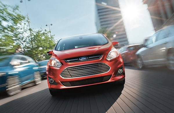 2014 Ford C-MAX dealership near Philadelphia