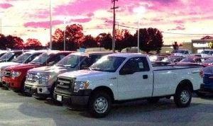 Ford dealer serving Philadelphia